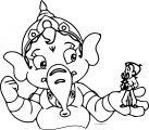 Chhota Bheem Coloring Page45