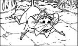Disney The Aristocats Coloring Page 097