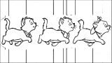 Disney The Aristocats Coloring Page 135