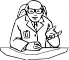Doctor We Coloring Page 15