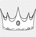Download Golden Crowngold Crown Coloring Page