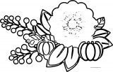 Flower Coloring Page Wecoloringpage 127