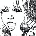 Hannah Montana Miley We Coloring Page 32
