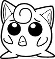 Jigglypuff Coloring Page WeColoringPage 006