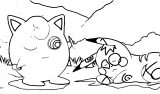 Jigglypuff Coloring Page WeColoringPage 023