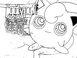Jigglypuff Coloring Page WeColoringPage 097