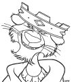 Johncrown Coloring Page