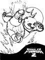 Kung Fu Panda Coloring Page 46 [Converted]