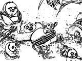 Kung Fu Panda Coloring Page 47 [Converted]