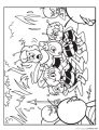 Maya The Bee Coloring Pages 50