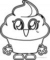 Moshi Monsters Coloring Page 18