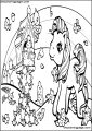 My Little Pony Coloring Page 23