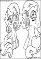 My Little Pony Coloring Page 26