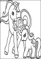 My Little Pony Coloring Page 29