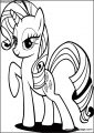My Little Pony Coloring Page 39