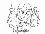 Ninjago Coloring Pages 54822