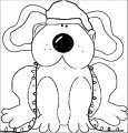 Puppy Dog Coloring Page WeColoringPage 18 [Converted]