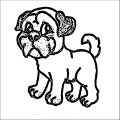 Puppy Dog Coloring Page WeColoringPage 33 [Converted]