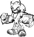 Sonic The Hedgehog Coloring Page WeColoringPage 283