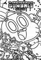 The Amazing World Of Gumball First Season Front Coloring Page