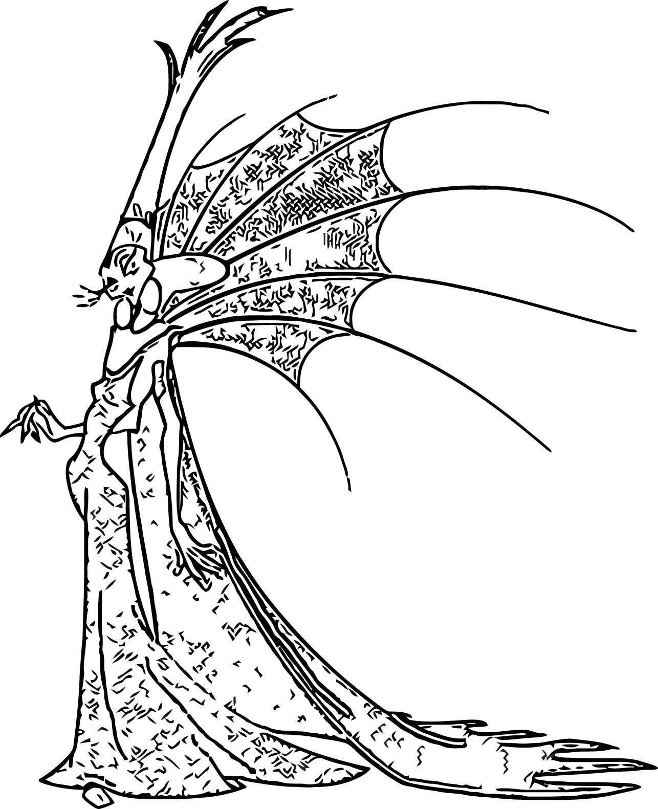 The Emperor s New Groove Clip Art Images Disney Coloring Pages 12