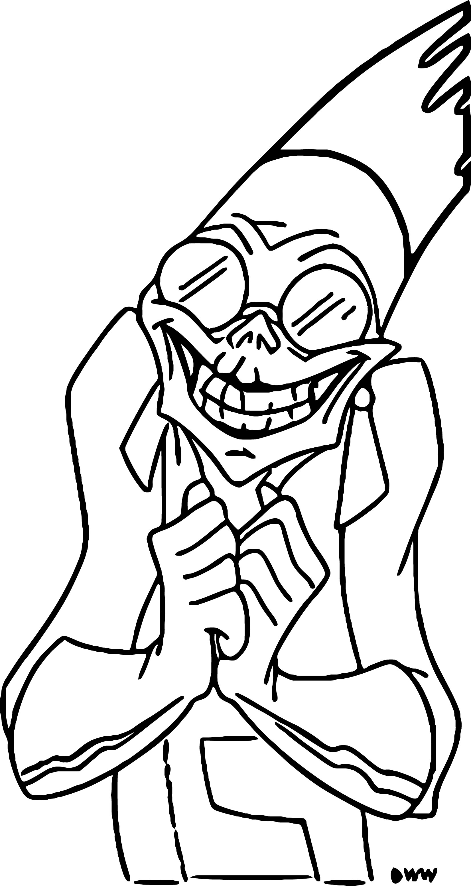 The Emperor s New Groove Clip Art Images Disney Coloring Pages 25