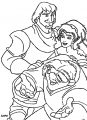The Hunchback Of Notre Dame Frh Cartoon Coloring Pages