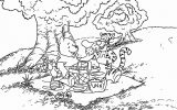 Winnie The Pooh Coloring Page 029