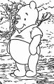 Winnie The Pooh Coloring Page 089