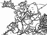 Winnie The Pooh Coloring Page 120