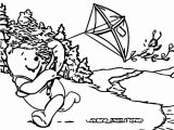 Winnie The Pooh Coloring Page 126
