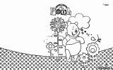 Winnie The Pooh Coloring Page 177