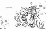 Winnie The Pooh Coloring Page 178