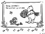 Winnie The Pooh Coloring Page 211