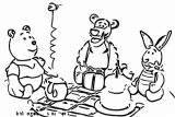 Winnie The Pooh Coloring Page 216