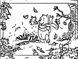 Winnie The Pooh Coloring Page 225