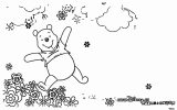 Winnie The Pooh Coloring Page 251
