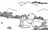 Winnie The Pooh Coloring Page 253