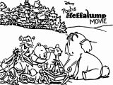 Winnie The Pooh Coloring Page 264
