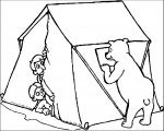 camping_with_bears_coloring_page