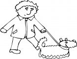 dog coloring page 208