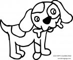 dog_puppy_dog_with_bone_coloring_page