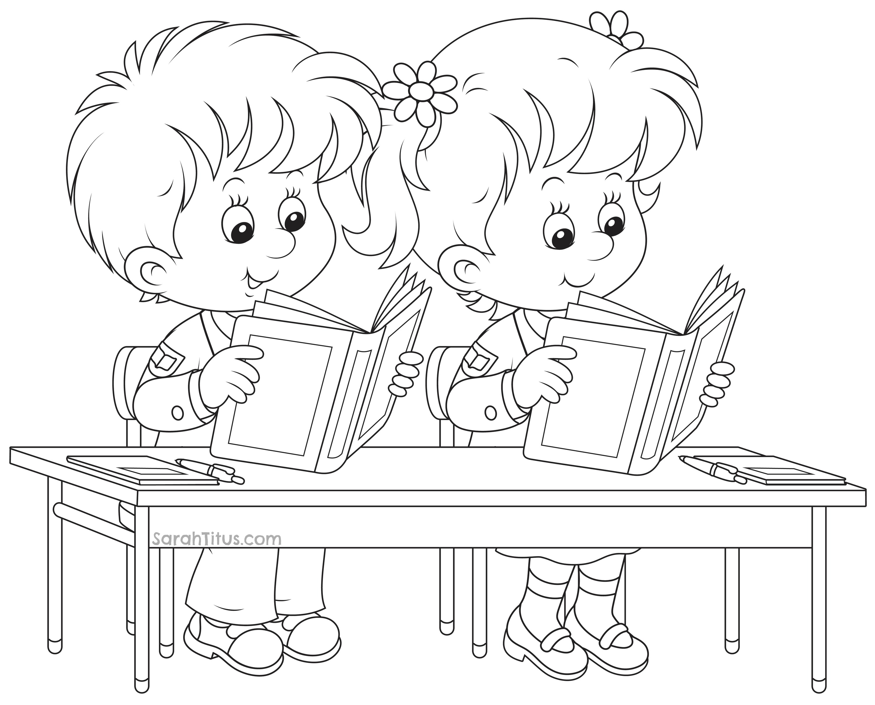 innovation school coloring page 10 back to school coloring pages